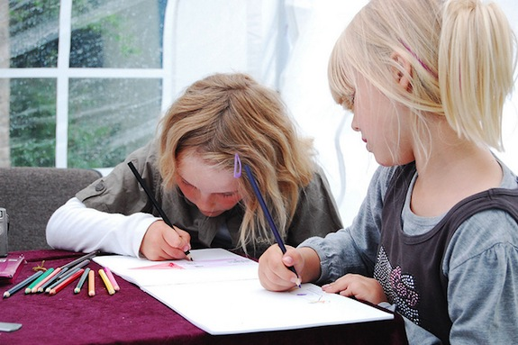 How to Tell If Your Kid Will Become a Great Artist | Smart ...