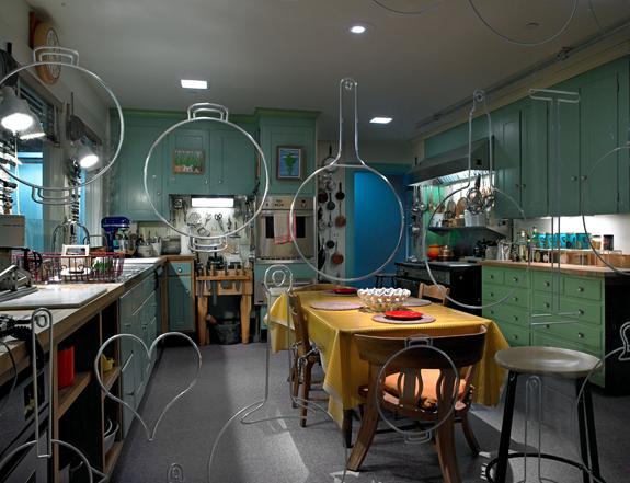 Tour Of Julia Child S Kitchen