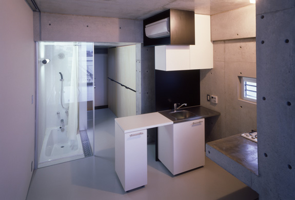 Micro Apartments Are The Future Of Urban Living Arts