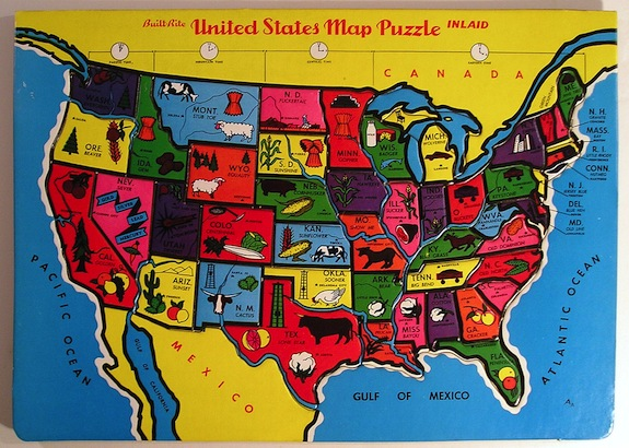 Your State Border Might Not Be Where You Think Smart