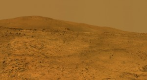 Next stop for humankind, Mars? (Image Credit: NASA/JPL/Cornell)