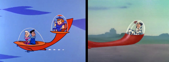 Recapping The Jetsons Episode 03 The Space Car