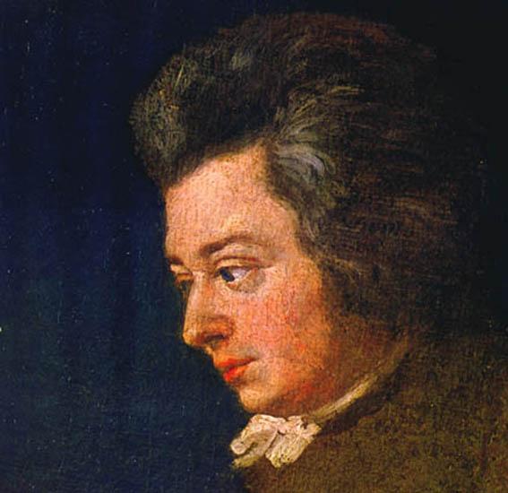Wolfgang Amadeus Mozart Mozart - Prague Chamber Orchestra Symphony No. 24 26 27 and 30