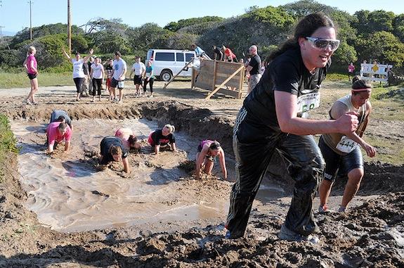 Dirt Run
