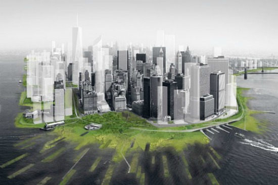 new york climate change biomimicry