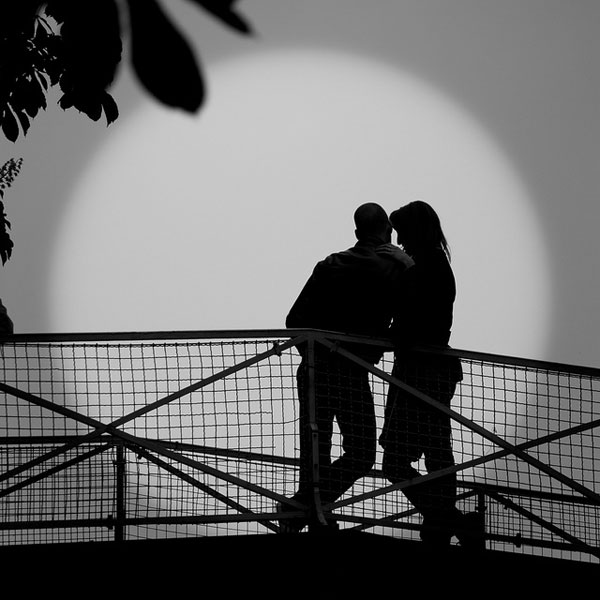 Is paris really for lovers travel smithsonian for Pictures of black lovers
