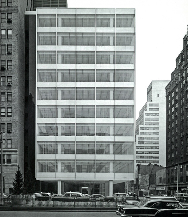 pepsi building nyc