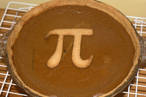 How to Memorize Pi if You're a Word Person