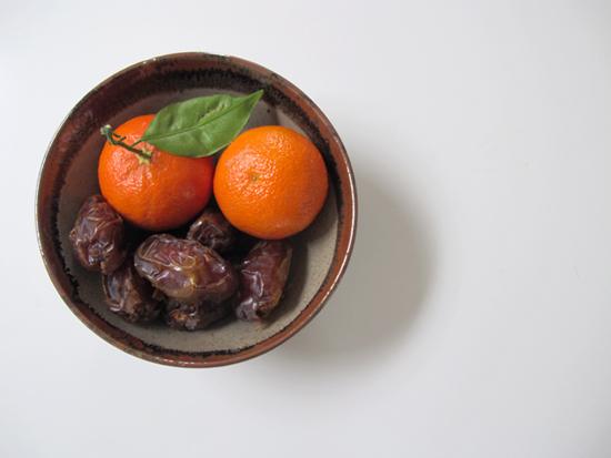 mandarindate