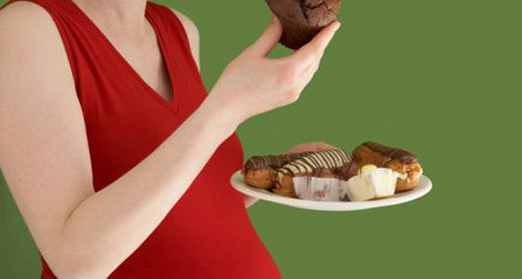 pregnant woman diet cake bread BadAss Myspace Layouts, Codes, Graphics, ...