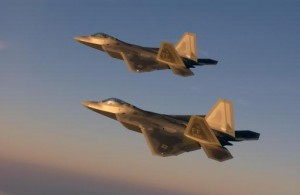 The F-22: Still great, just not as many