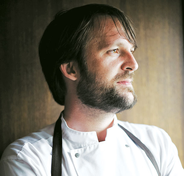 Noma Chef Rene Redzepi On Creativity, Diversity In The