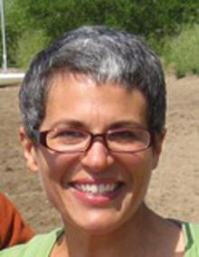 Samira Kawash