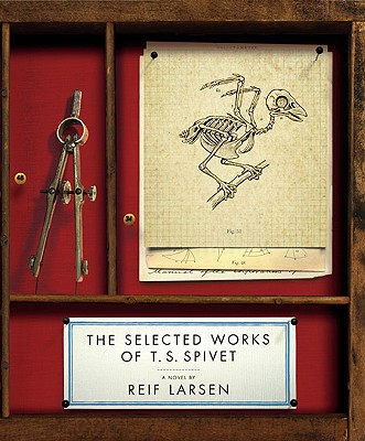 "A young boy makes his name as a scientific illustrator for the Smithsonian in ""The Collected Works of T.S. Spivet,"" a novel by Reif Larsen."