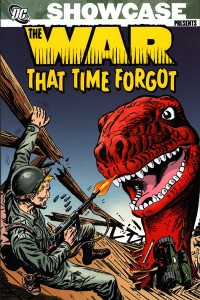 The War That Time Forgot, from DC Comics
