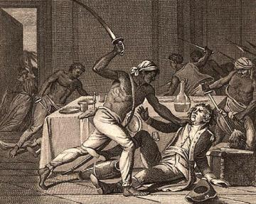 Antigua S Disputed Slave Conspiracy Of 1736 History Smithsonian