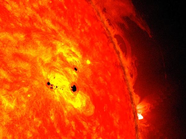 solar storm 2013 - photo #15
