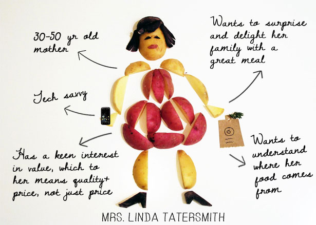 Linda Tatersmith