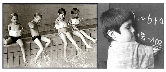 Vintage 1960s teenage experimentation 8