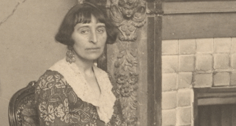 The Other Autobiography of Alice B. Toklas