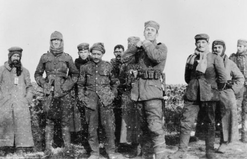 The Story of the WWI Christmas Truce | History | Smithsonian