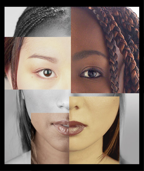 human skin color and new marketing Human skin: human skin, in human anatomy, the covering  as the new hair works its way to the surface, the club hair is loosened from its moorings and shed.