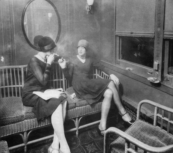 The History of the Flapper, Part 4: Emboldened by the Bob | Arts ...