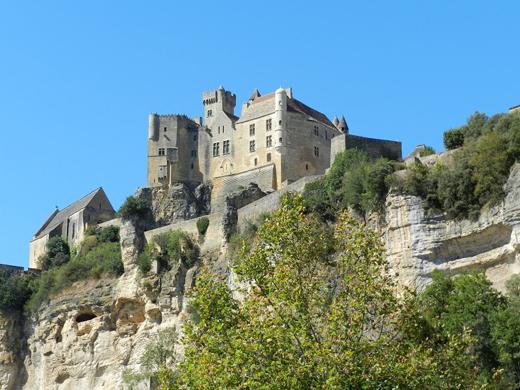 Chateau_de_ Beynac