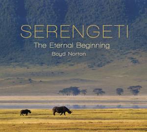 Serengeti: The Eternal Beginning