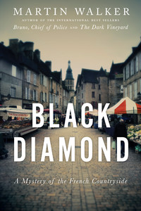 cover image - Black Diamond