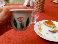 Tea break - Janet Maxwell.