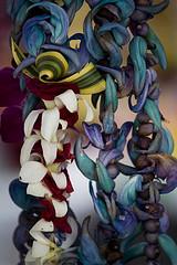 Hawaiian lei flowers. Photo: Courtesy of Flickr user babasteve