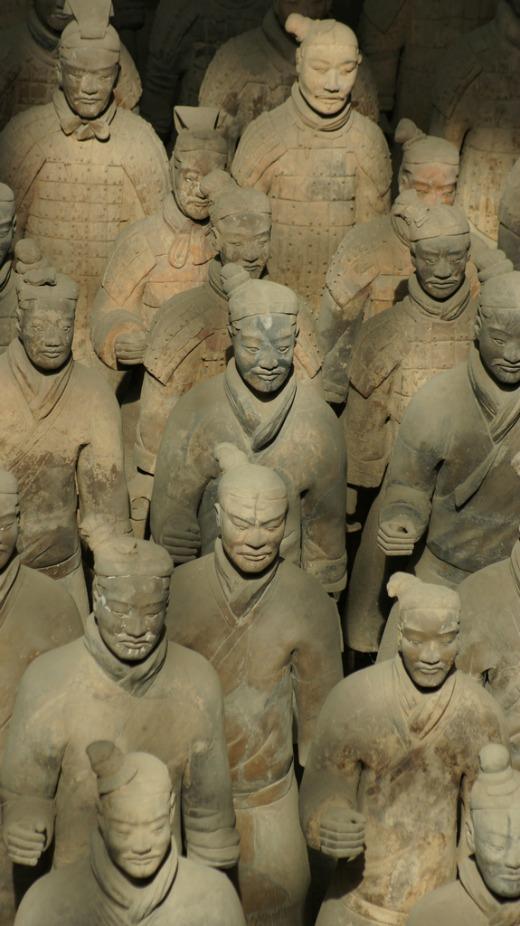 Terracotta Soldiers - Smithsonian Journeys