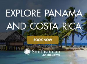 Explore Panama and Costa Rica