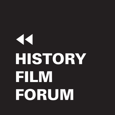 History Film Forum Logo
