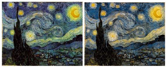 Van Gogh vs. Margaret Olley: Comparative Analysis Essay Sample
