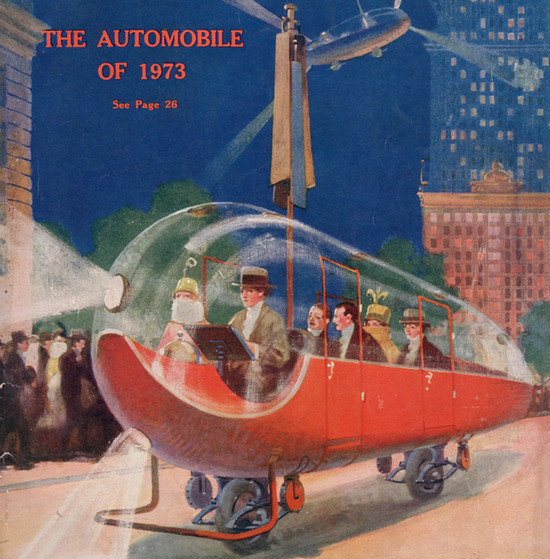 Who Invented The Automobile: Q&A: Ford's Futurist Knows Kids Today See Status In Their