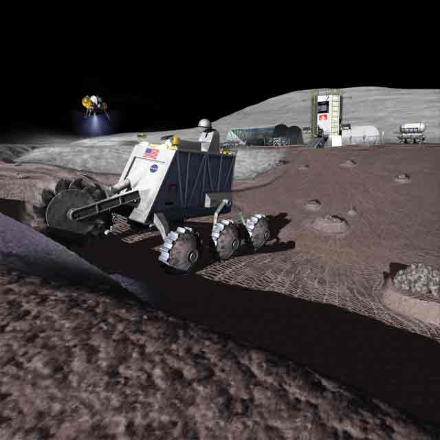 Mining the Moon, Fueling the Future | Daily Planet | Air