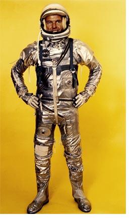 50s space suits - photo #9