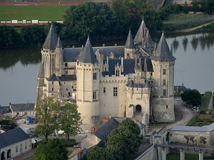 Saumur was a wonderful place to stay while we explored the Loire Valley. Photo: MDLF/R-Cast