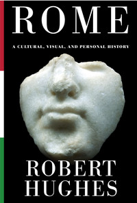Rome - Robert Hughes cover image