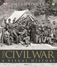 Civil War Visual History Book