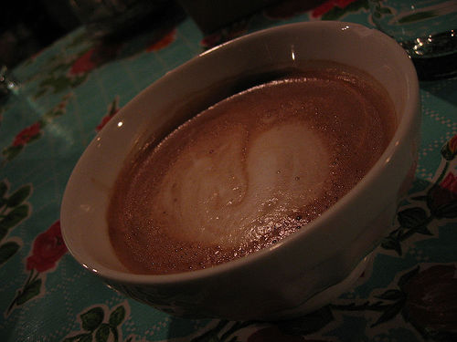 Mexican Hot Chocolate. Photo: Flickr user e.t.